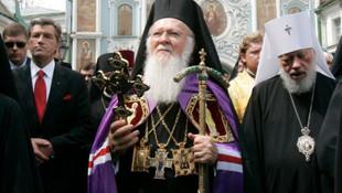 Patrik Bartholomeos'tan Ayasofya tepkisi
