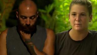 Survivor'a damga vuran sözler: ''Seni bıraksın yoksa tekmeyi basarım!''