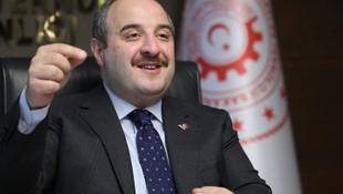 Bakan Varank: ''Tüm ülkeleri geride bıraktık''