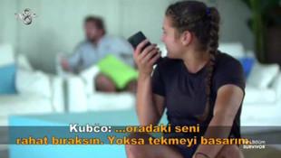 Nisa'nın sevgilisinden Sercan için olay sözler!
