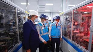 Türkiye'de ilk ve tek! 1400 kişiye istihdam sağlayacak