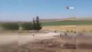 İki kişinin öldüğü arazi kavgasında yeni görüntüler ortaya çıktı!