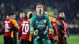 Galatasaray'da 8 bomba birden...