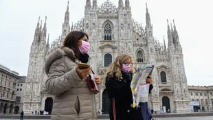 İtalya, 13 ülkeyi kara listeye aldı