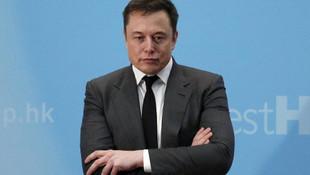 Elon Musk çılgın projesi için tarih verdi!