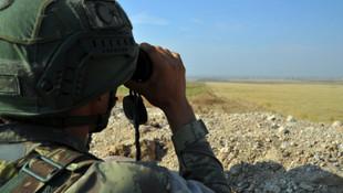 Zeytin Dalı bölgesinde 6 terörist yakalandı!
