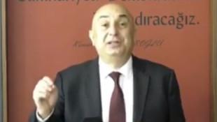 CHP'li Engin Özkoç isyan etti: ''Allah belanızı versin''