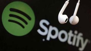 Spotify çöktü!
