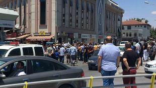 Konya'da iki grup arasında silahlı kavga: 9 yaralı