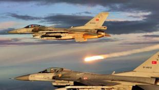 MSB: 3 PKK'lı terörist etkisiz hale getirildi!