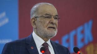 Karamollaoğlu: ''Danıştay kararını takdirle karşılıyorum''