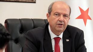 KKTC Başbakanı Tatar: ''Tarihi bir an, kararı selamlıyoruz''