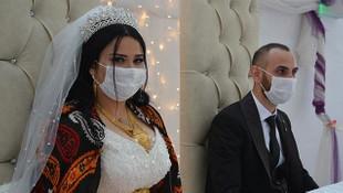Hakkari'de düğünlere kısıtlama!