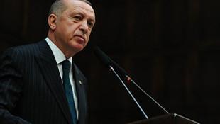 Cumhurbaşkanı Erdoğan açıkladı: Ayasofya'da ilk namaz 24 Temmuz Cuma günü