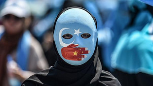 AK Parti ve MHP, Doğu Türkistan önergesini reddetti