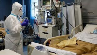Normalleşme sürecinde yoğun bakımdaki hasta sayısı yükseldi