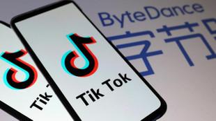 TikTok'un kullanımı ''yanlışlıkla'' yasaklandı