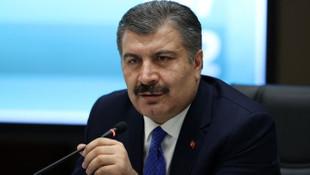 Sağlık Bakanı Kova uyardı: Bugün en az 1000 vaka bekleniyor