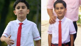 Düğüne giden küçük Hamza'nın akılalmaz ölümü!