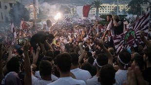 Süper Lig'e çıkan ilk takım belli oldu!