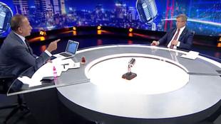 Davutoğlu'ndan Erdoğan'a şok suçlama!