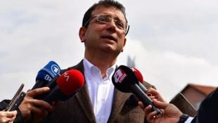 İmamoğlu'undan Ayasofya kararıyla ilgili ilk açıklama