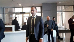 Murat Ağırel hastaneye kaldırıldı