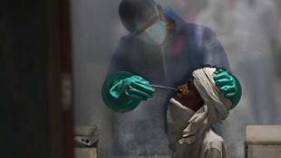 Korkutan koronavirüs araştırması: ''Grip gibi sürekli tekrar edebilir''