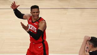 Ünlü NBA oyuncusunun koronavirüs testi pozitif çıktı