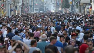 Gezici'nin son anketi Türkiye'nin gerçeklerini gözler önüne serdi
