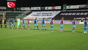 Trabzonspor fırsat tepti!