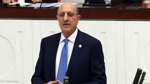 CHP'li İlhan Kesici yeni parti mi kuruyor ?