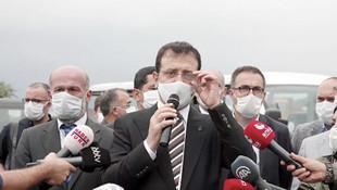 İmamoğlu'ndan Erdoğan hariç tüm liderlerden Kanalİstanbul randevusu