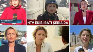 NTV'nin deneyimli ismi kanala veda etti