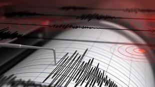 İskoç bilim insanları geliştirdi: Depremi önceden tahmin etmek mümkün
