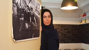 Nihal Olçok: ''15 Temmuz şehitleri için toplanan para bizim hakkımız''