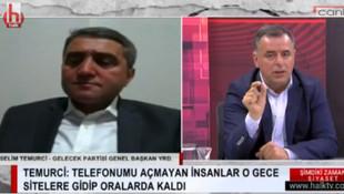 Olay olacak 15 Temmuz çıkışı: ''Erdoğan da bunu biliyordu''