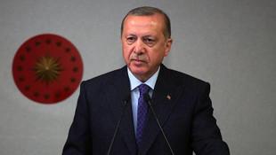 Erdoğan Hürriyet gazetesine köşe yazısı yazdı