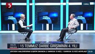Eski AK Partili vekil: ''Gülen çanta dolusu para gönderdi''