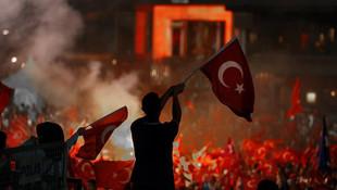 ''Erdoğan aldanmasaydı, 15 Temmuz olmazdı''