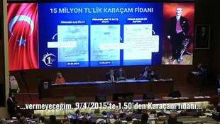 AK Partili meclis üyeleri Mansur Yavaş'ın üzerine yürüdü!
