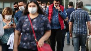 Türkiye'deki yeni tehlikenin adı ''hayalet koronavirüs'' !