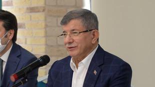 Ahmet Davutoğlu: ''Şehitlerimizin emanetine ihanettir''