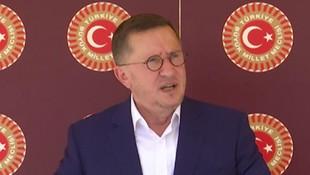 İYİ Partili Türkkan kızının olay olan paylaşımıyla ilgili konuştu