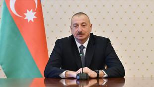 Azerbaycan Cumhurbaşkanı'ndan Ermenistan'a; ''faşist devlet''