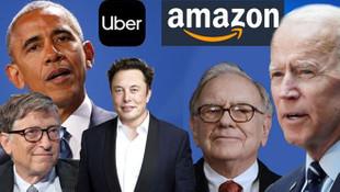 Twitter'da ünlüler, büyük şirketler ve siyasilerin hesapları ele geçirildi