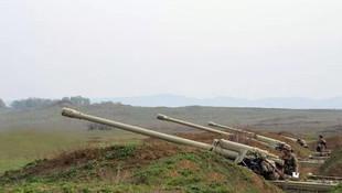 Ermenistan'dan Azerbaycan'a yeni saldırı girişimi