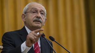 Kılıçdaroğlu'na Man Adası davası mahkumiyeti