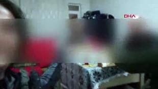 3 polis ve imamın başını yakan video! Görevden uzaklaştırıldılar