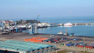 Doğu Karadeniz'de Gürcistan'a yapılan dış satım yüzde 18 arttı